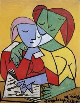 Amor-  Picasso