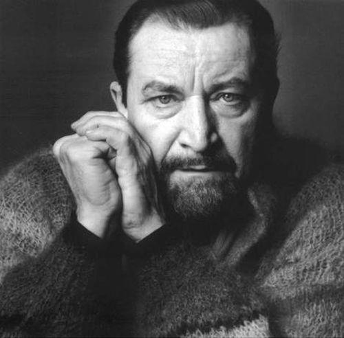 Maurice Bejart
